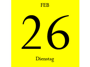 26.feb